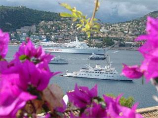 French Riviera Yacht Charter
