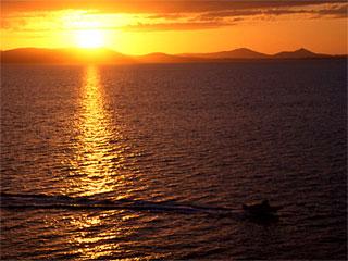 Greece yacht Charter