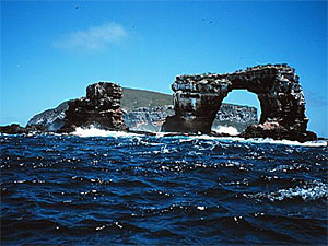Galapagos Yacht Charters